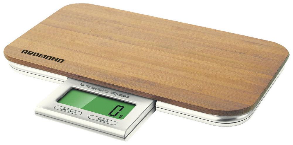 самые лучшие кухонные весы