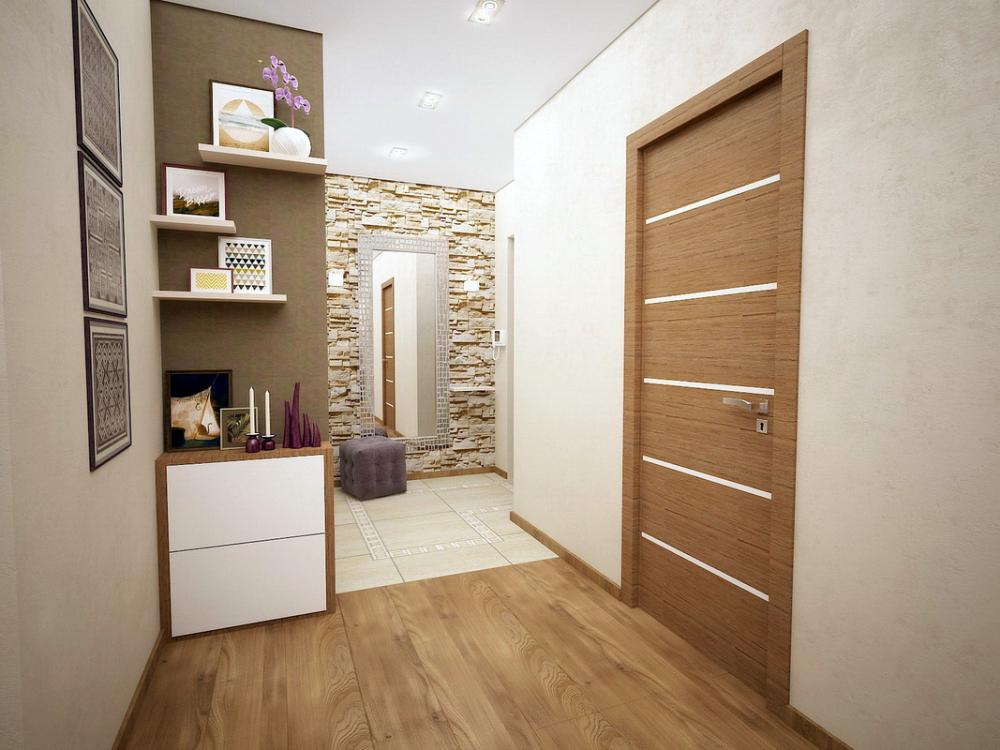 выбор ламината для квартиры