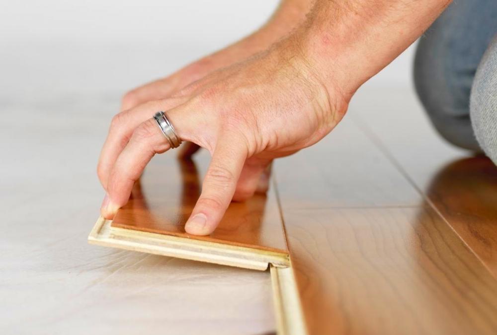 как выбрать ламинат для квартиры по качеству (главный ключ)