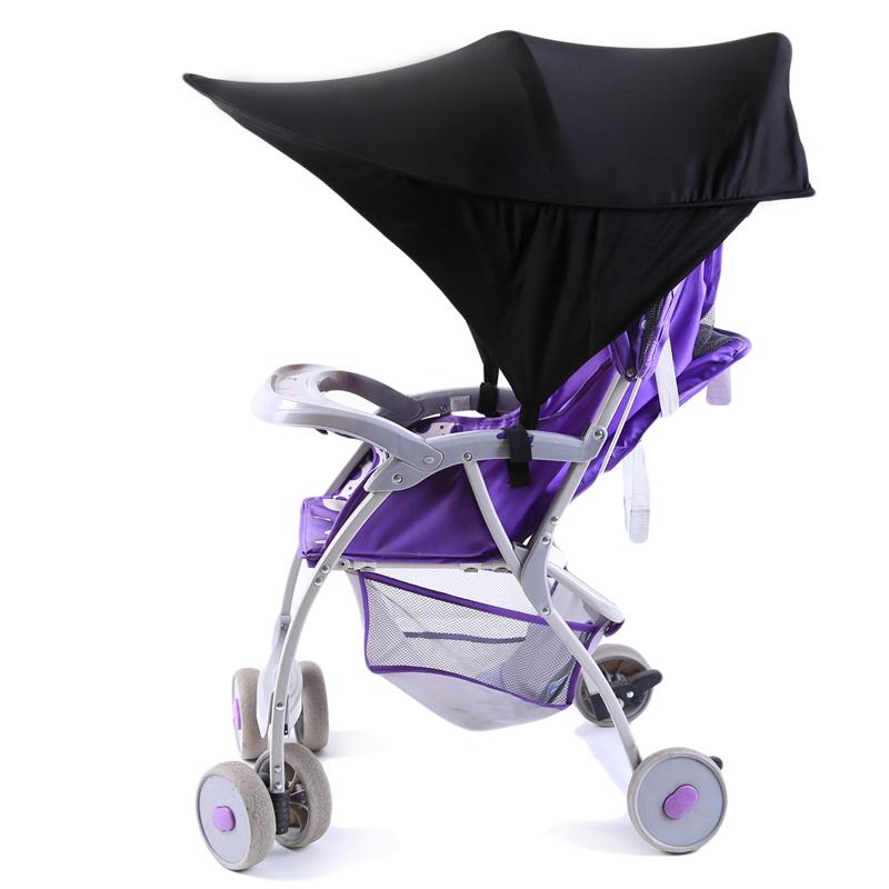 какие бывают детские коляски