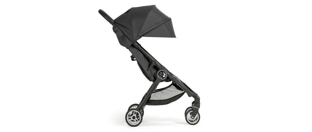 удобные детские коляски