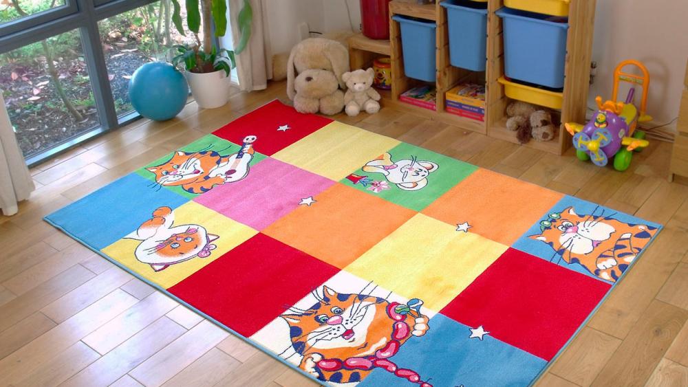 Детские ковры в Твери