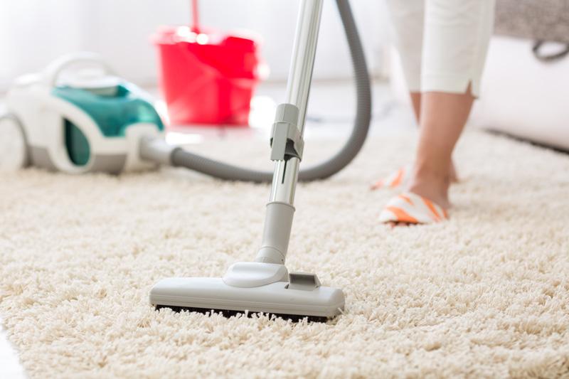 5 способов чистки ковров и паласов | Магнит Косметик