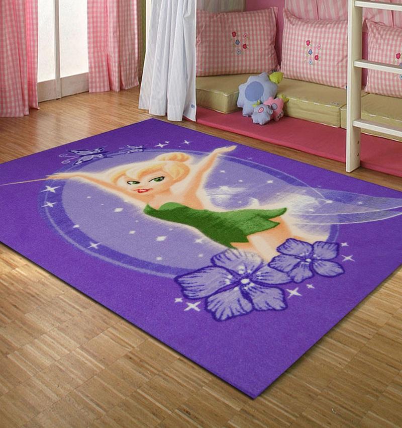 Ковры Disney (Дисней) для детей | SmartKilim