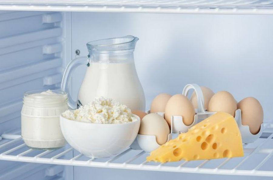 срок годности творога в холодильнике