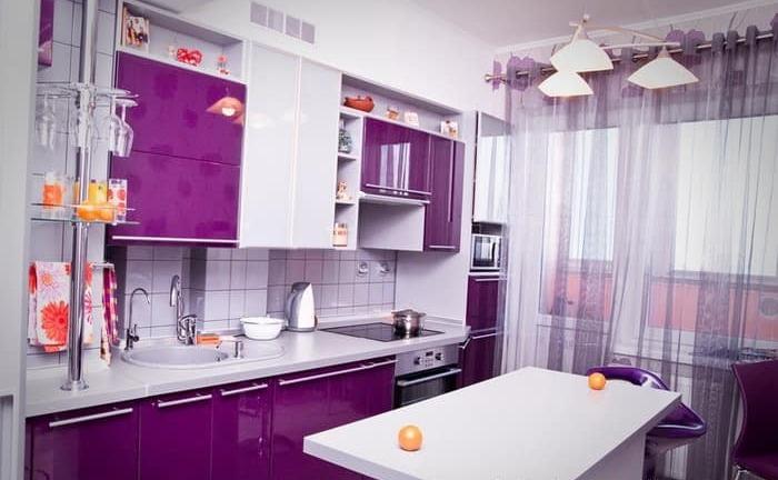 баклажановая кухня
