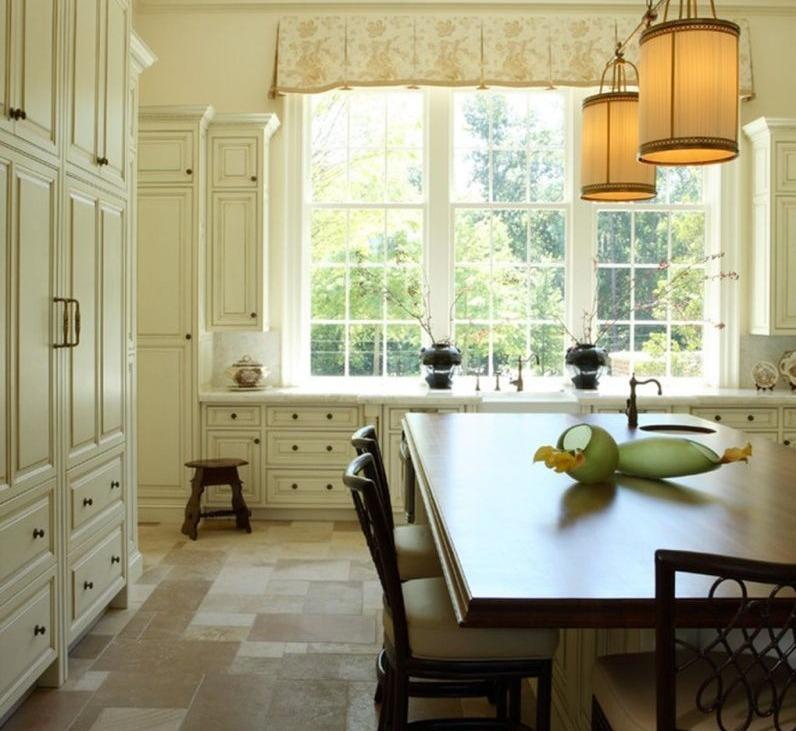 кухни в викторианском стиле