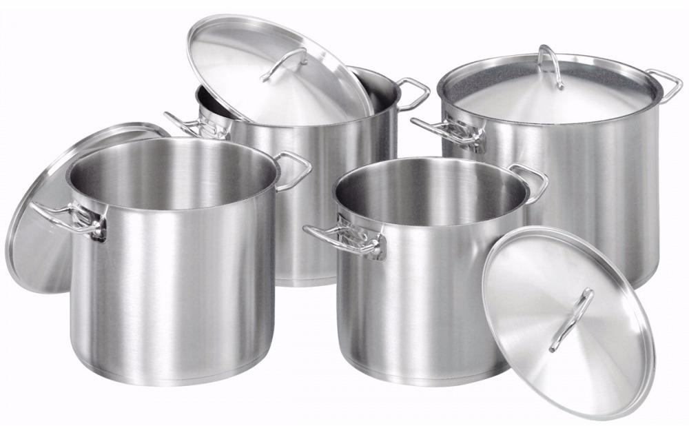 экспертиза посуды из нержавеющей стали