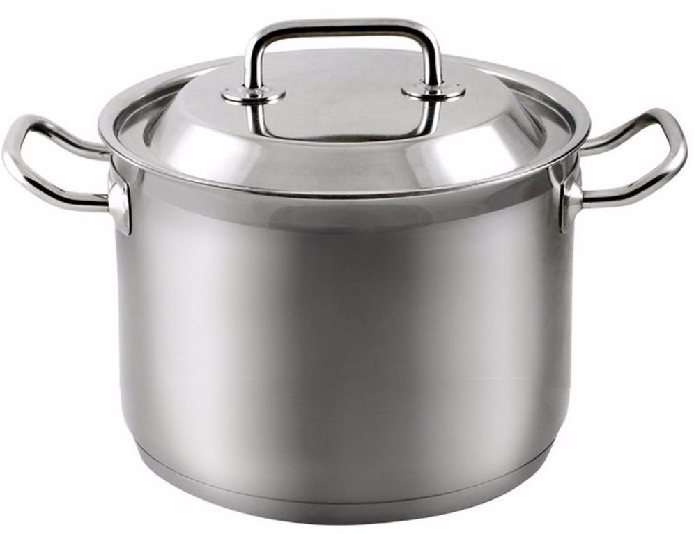 кухонная посуда из нержавеющей стали (главный ключ)