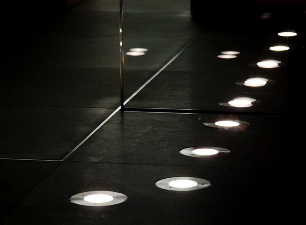 свет в коридоре и прихожей