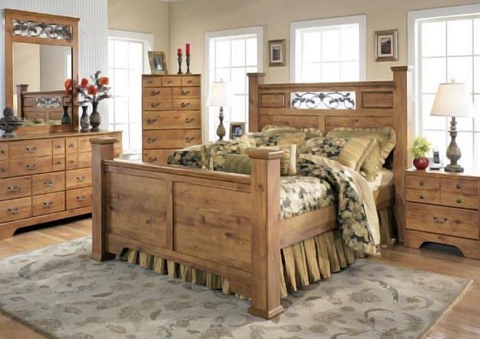 Спальни в стиле ретро | Студия дизайна интерьера АрхиДОМ