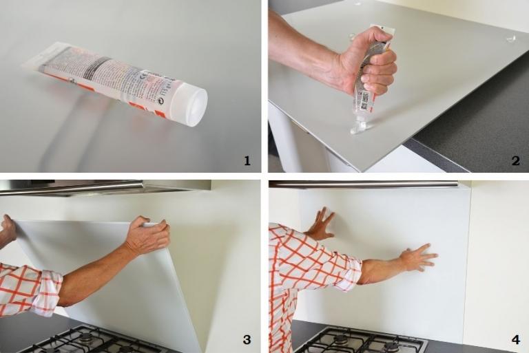стеклянная панель на кухню каталог рисунков