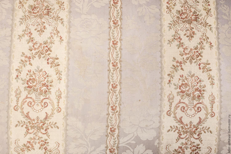 текстиль бидермейер