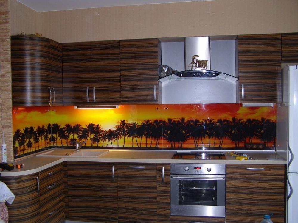 Кухни зебрано: реальные фото, оттенки, сочетание цветов