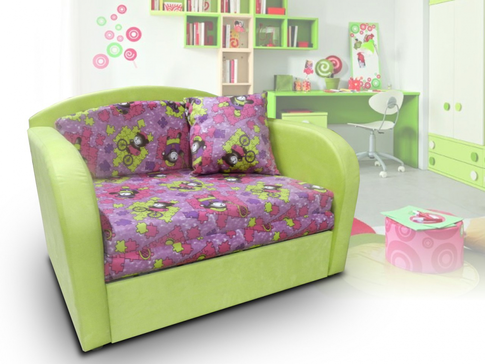удобные диваны для сна с ортопедическим матрасом