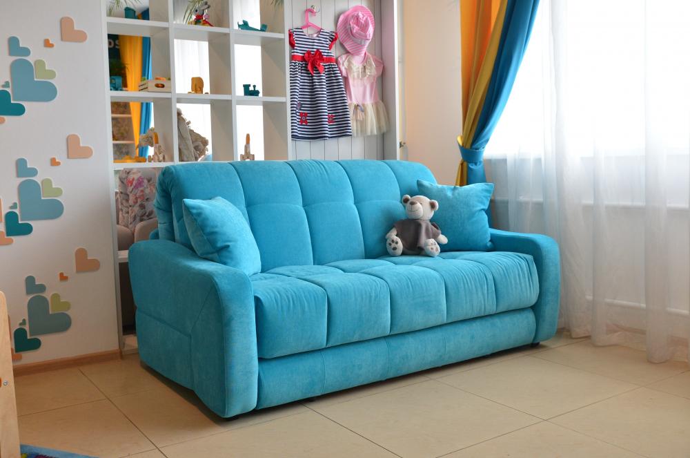 кровать диван с ортопедическим основанием