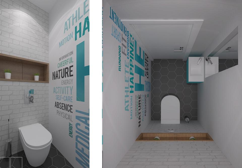 Заказать дизайн ванной комнаты в Минске