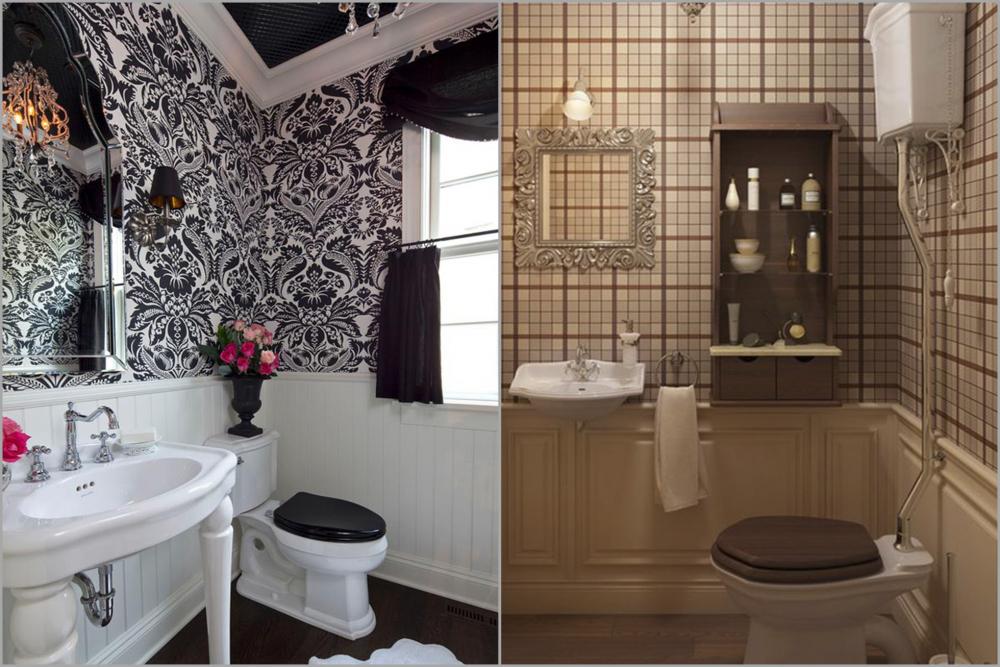 Ремонт туалета - практические рекомендации и полезные советы