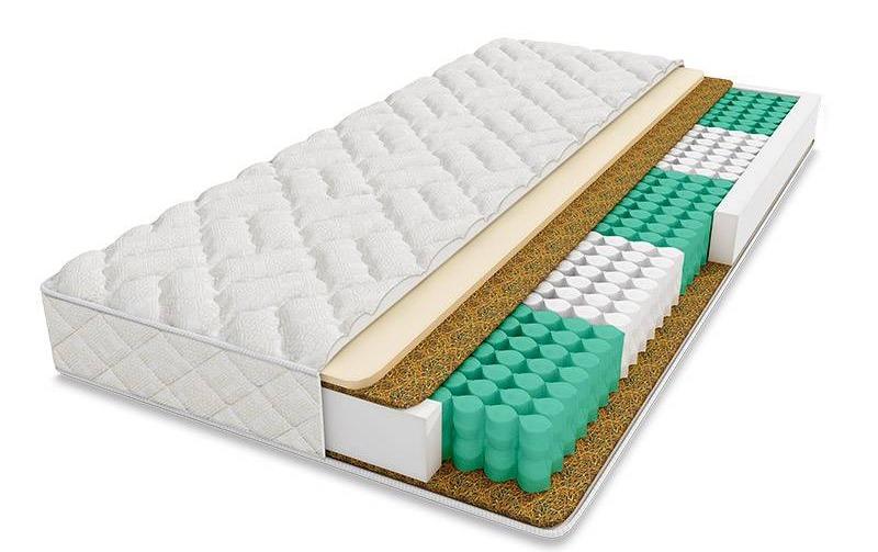 размеры матрасов на кровати (главный ключ)