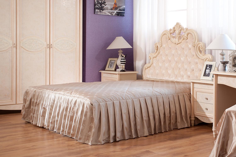 убрать скрип кровати