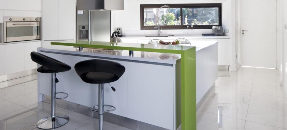 Барные стойки для кухни | Девять Трендов
