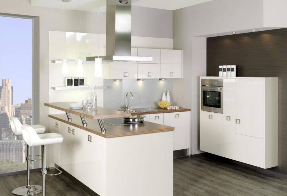 Барные стойки для кухни - 100 фото идей как установить браную стойку