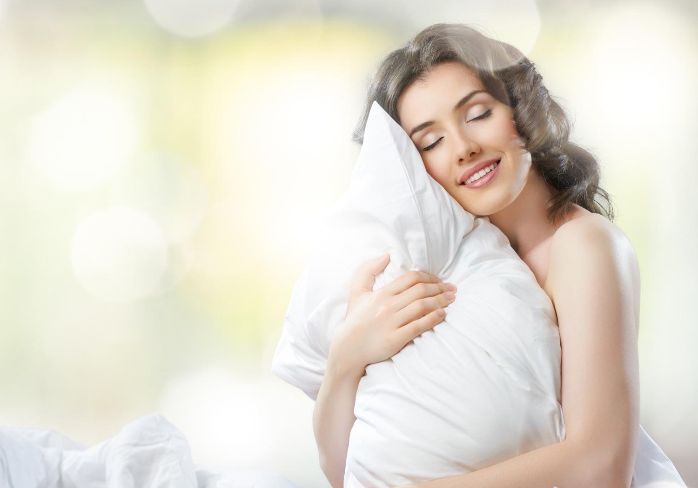 Подбираем правильный наполнитель для подушки