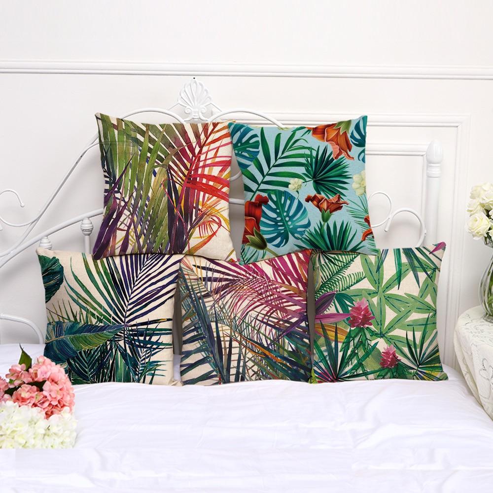 сшить подушки на диван своими руками