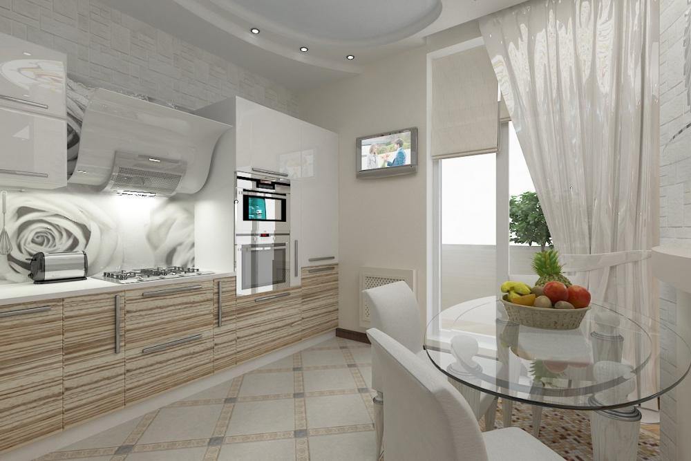 Светлая кухня: +75 фото как оформить дизайн кухни в светлых тонах