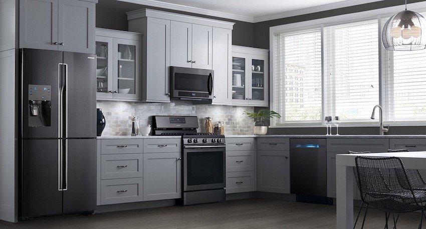 Дизайн кухни 2017 – 87 фото и идеи интерьера кухни   The Architect