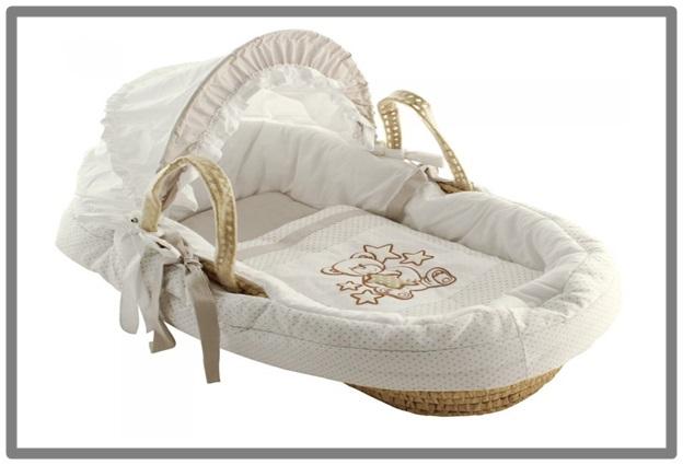 люлька качалка для новорожденных