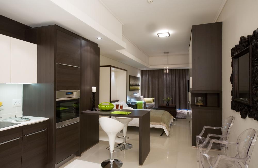 планировки однокомнатных квартир 40 кв