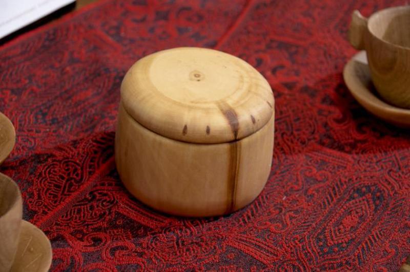 посуда из дерева своими руками (главный ключ)