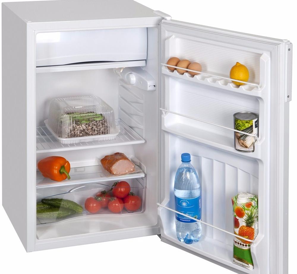Размеры холодильников разных габаритов
