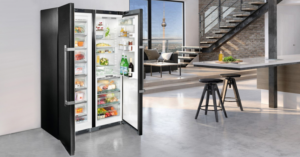 Топ-5 холодильников LIEBHERR 2017 года