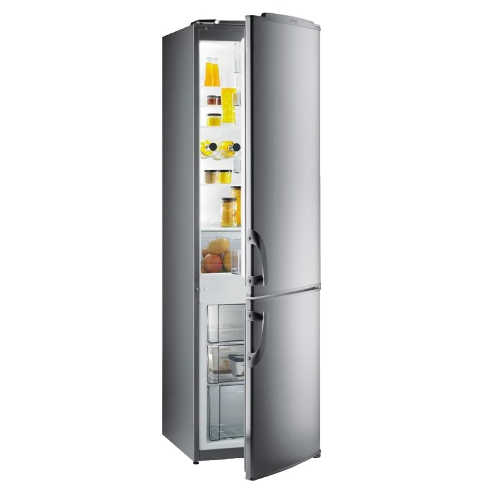 горизонтальный холодильник для кухни