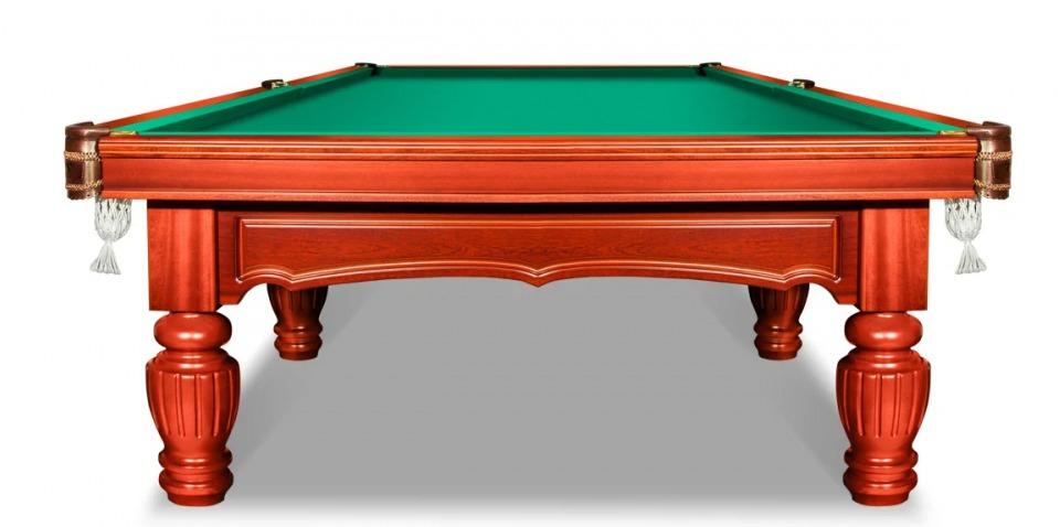 бильярдный стол своими руками (главный ключ)