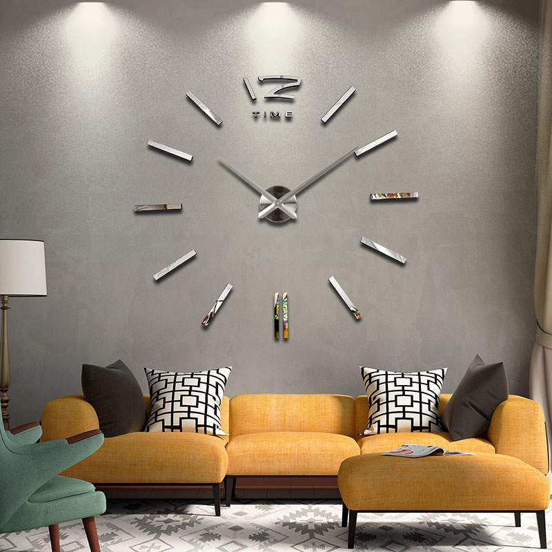 часы настенные большие оригинальные для гостиной