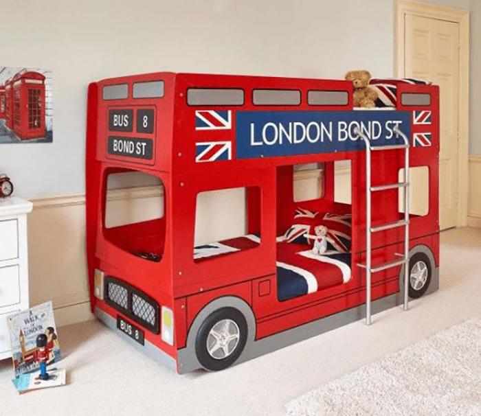 мебель для мальчика школьника