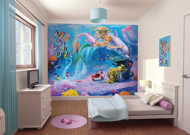 детская мебель в морском стиле