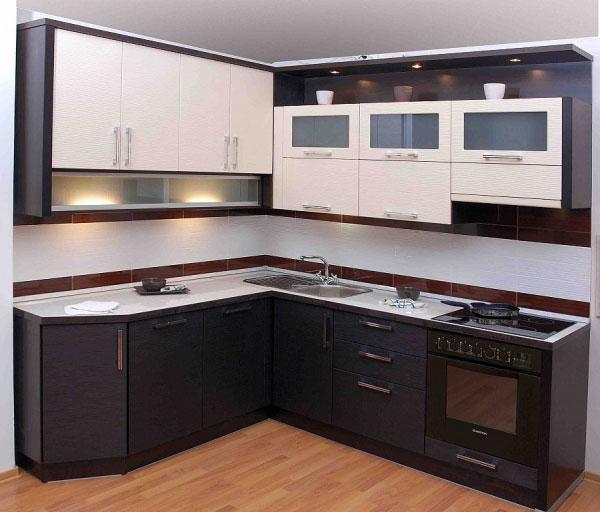 Кухня цвета венге: фото, особенности, сочетание с другими цветами