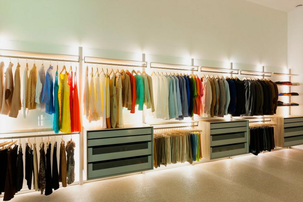 гардеробная комната планировка с размерами (главный ключ)