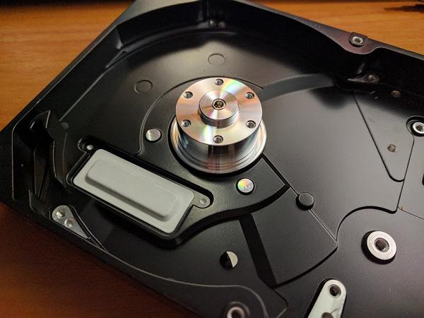 как можно использовать старые диски