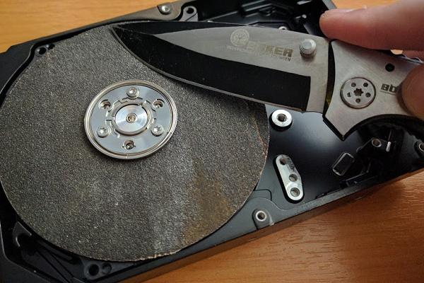 хард диск