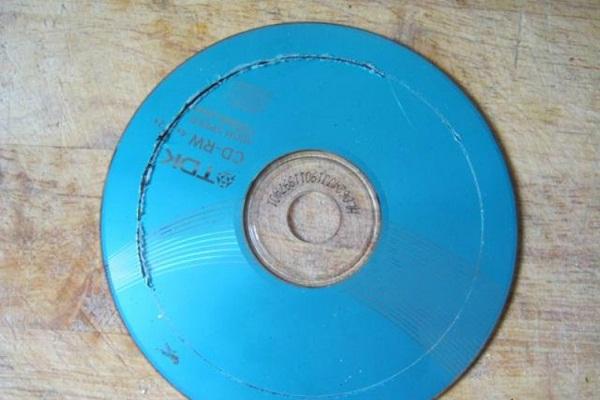подхват для шторы из cd