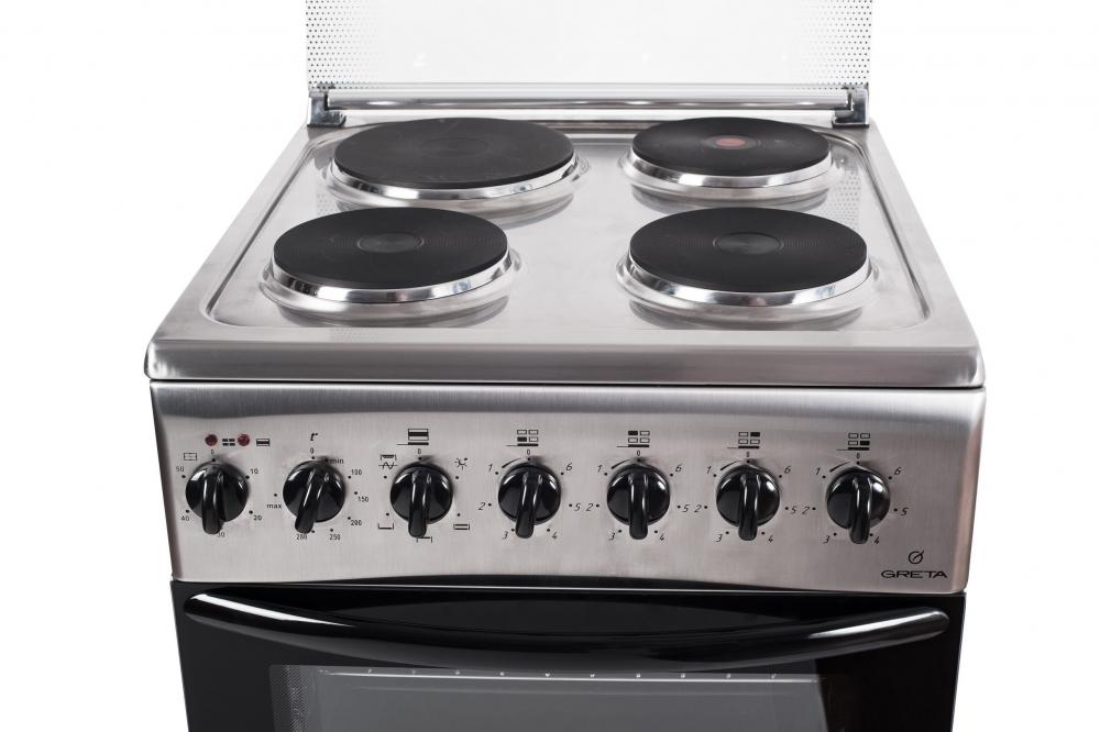 Как подключить электрическую плиту своими руками