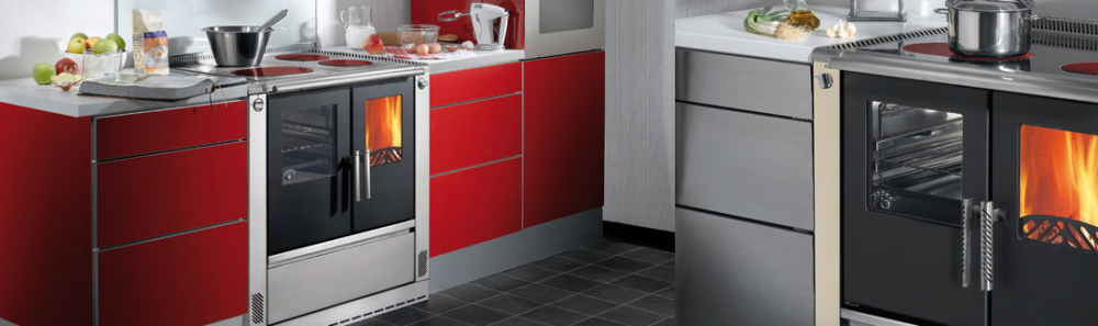 виды электрических плит для кухни