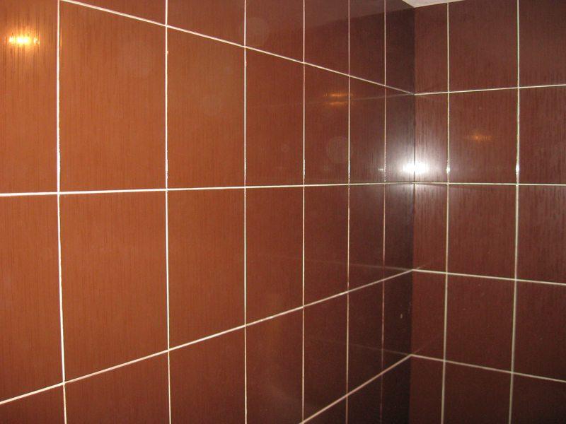 выбрать плитку для ванной и туалета