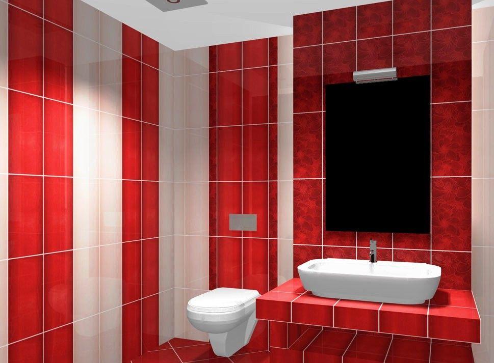 как выбрать плитку в ванную комнату (главный ключ)
