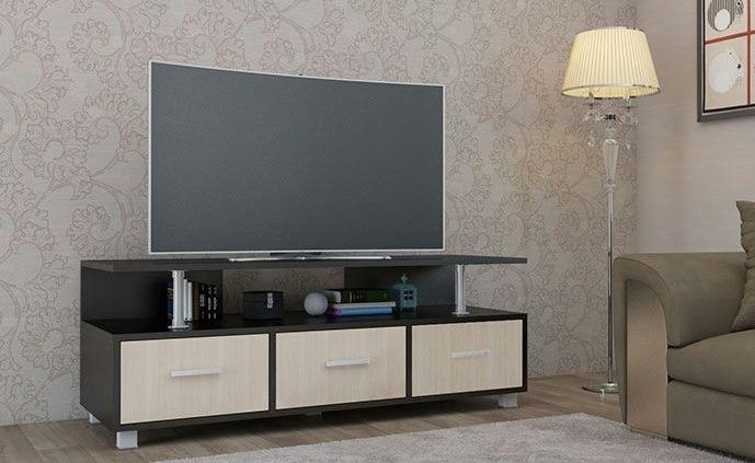 Тумба под телевизор TV-3, цена 3 550 руб., купить в Краснодаре — Tiu ...